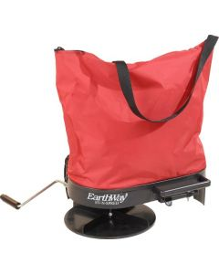 Whitetail Institute Seed Spreader Over-The-Shoulder 25#