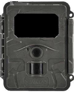 Spartan Camera Blackout 8Mp 720P Hd Video 1Second Trgr Spd