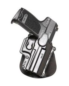 Fobus Holster E2 Paddle For S&W M&P 9/40/45 Autos
