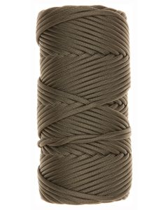 Tac Shield Tactical 550 Cord OD Green 50Ft