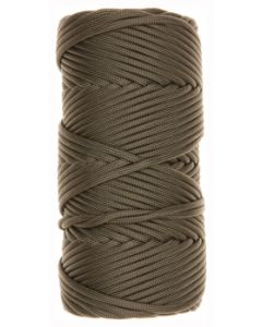 Tac Shield Tactical 550 Cord OD Green 100Ft
