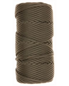 Tac Shield Tactical 550 Cord OD Green 200Ft