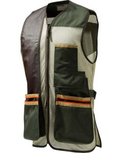 Beretta Two Tone Vest R-hand 2x-large Green Olive