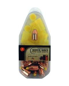 Thompson/Center Shockwave Super Glide Sabots .50Cal. 250Gr. 15-Pack