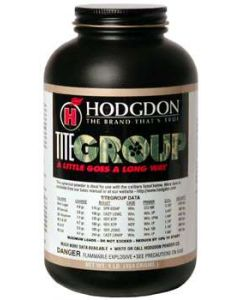 Hodgdon Titegroup 1lb. Can