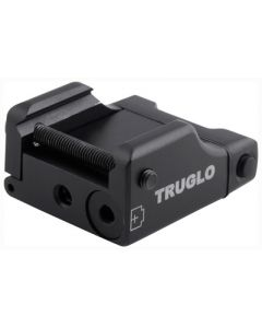 Truglo Laser Micro-Tac Red Laser Picatinny Mount