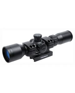 Truglo Tactical 3-9x42MM Scope 30MM Tube BDC Illum Mil-Dot