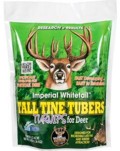Whitetail Institute Tall Tine Tubers 1/2 Acre 3Lbs Fall