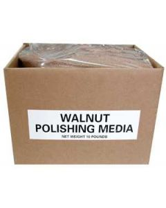 Miscellaneous Polishing Media 10Lb Box