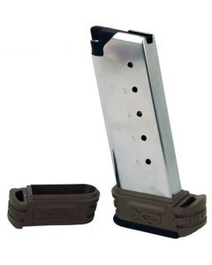 Springfield Armory Magazine XDS .45ACP 6-Round W/FDE Sleeve For 1 & 2