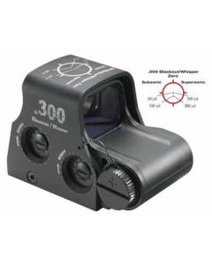 Eotech XPS2-300 Holographic Sight .300Blackout Reticle