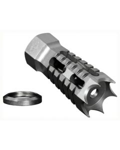 Yankee Hill Machine Annihilator Muzzle Brake 5.56MM For 1/2x28 Threads