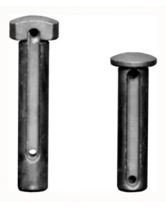 Yankee Hill Machine EZ Push Takedown Pins Front & Rear