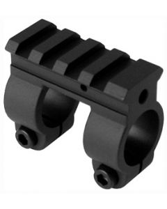 Yankee Hill Machine Low Profile Gas Block Assy .750 Trad. M4 Single Rail