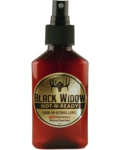 Black Widow Hot-N-Ready Northern Estrus 3 Ounces