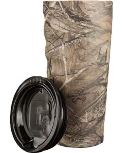 Grizzly Coolers Grizzly Gear Grip Cup 20 Oz Realtree Xtra