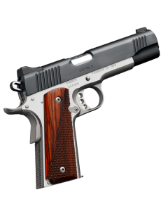 Kimber Custom II Two Tone .45ACP