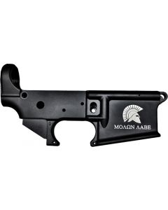 Anderson Manufacturing Lower Ar-15 Stripped Receiver 5.56 Nato Molon Labe
