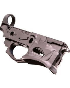 Sharp Bros Bros. Warthog Ar-15 Stripped Lower Billet Aluminum