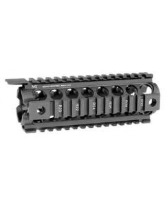 Midwest Industries G2 Quad-Rail Drop In For Carbine Length AR-15