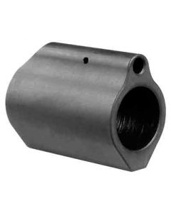 Midwest Industries Low Profile Gas Block For .750 Diameter Barrels
