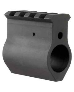 Midwest Industries Upper Height Gas Block W/ Rail For .750 Dia. Barrels