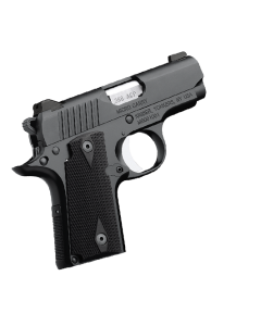 Kimber Micro Carry (Black) .380 ACP