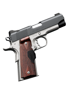 Kimber Pro Crimson Carry II (Green Lasergrips) .45 ACP