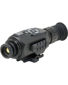 Atn Thor Hd 1.5-15x Thermal Weapon Sight 640x480 25mm