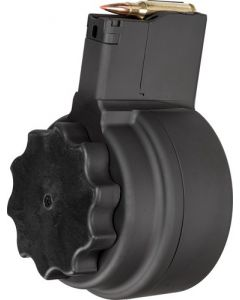 X Products Products X-14 50rd Drum .308 M1a/m14 Black