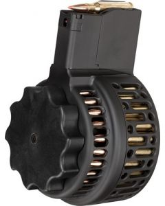X Products Products X-14 50rd Drum .308 M1a/m14 Skeletonized Blk
